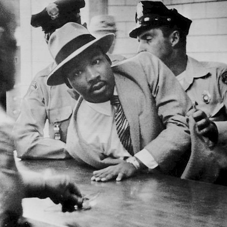 Top 5 Rappers That Continue to Pay Homage to Martin Luther King in Their Music
