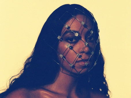 Solange Review: 'When I Get Home'