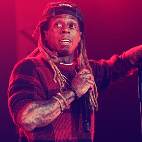 Lil Wayne Hospitalized after Multiple Seizures