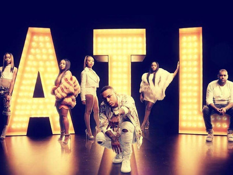 """[WATCH]The Rap Hippies Hit the Red Carpet with""""Growing Up Hip-Hop:ATL"""""""
