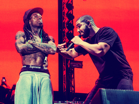 """[Listen] Drake and Lil Wayne Reconnect on """"Family Feud"""" Remix"""