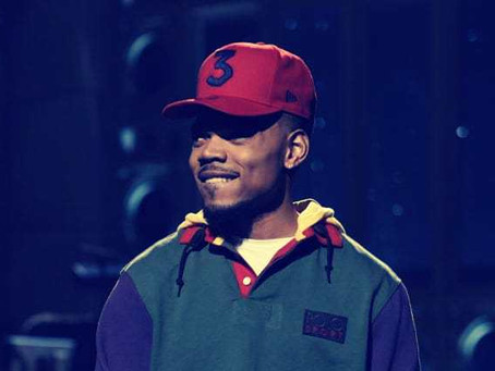 [Listen] Chance The Rapper Gifts Us With 4 New Songs