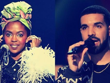 Lauryn Hill Remixes Her Own Remix