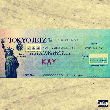 Tokyo Jetz Makes Sure You Hear Her on New Single 'Kay'