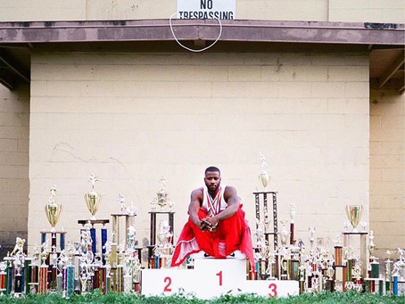 Did Jay Rock Just Win Us Over with His New Midnight Released Track?