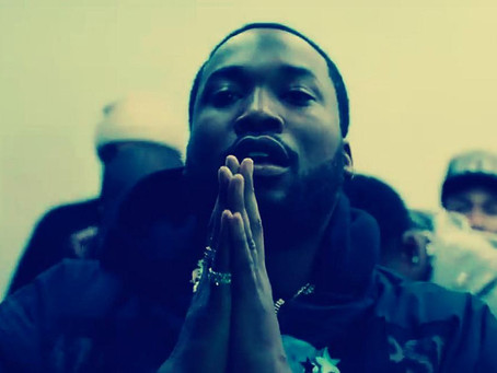 Meek Mill Rolls Out First Visual Off 'Championships' Album