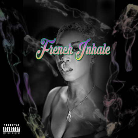 Hanzo The Phantom Taps Ariel Saree & Dante ThatGuy for Single 'French Inhale'