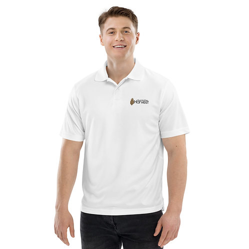 COTH Logo Polo Embroidered