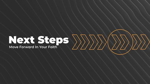 Next Steps Move Forward In Your Faith Green Arrows.jpg