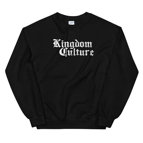 Kingdom Culture Sweatshirt