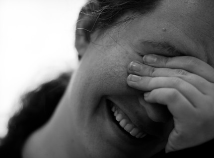 Is It Okay To Be Funny?? The Use of Humor in Grief