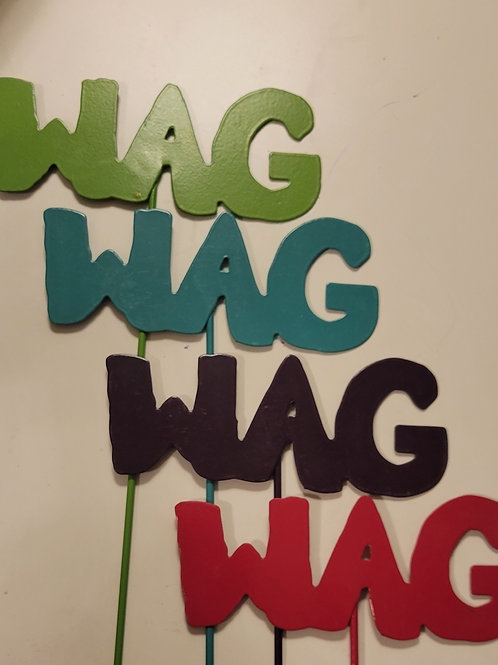 WAG PlantStick