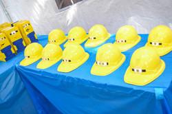 Minion Party Hats Custom Eyes