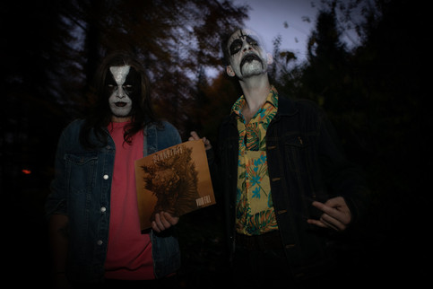 Stonetree Halloween