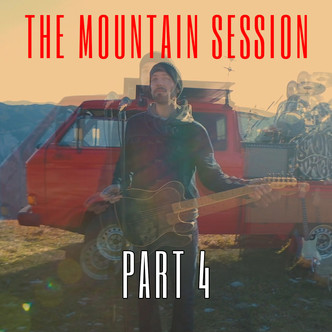 LOCKDOWN | Mountain Session | Final