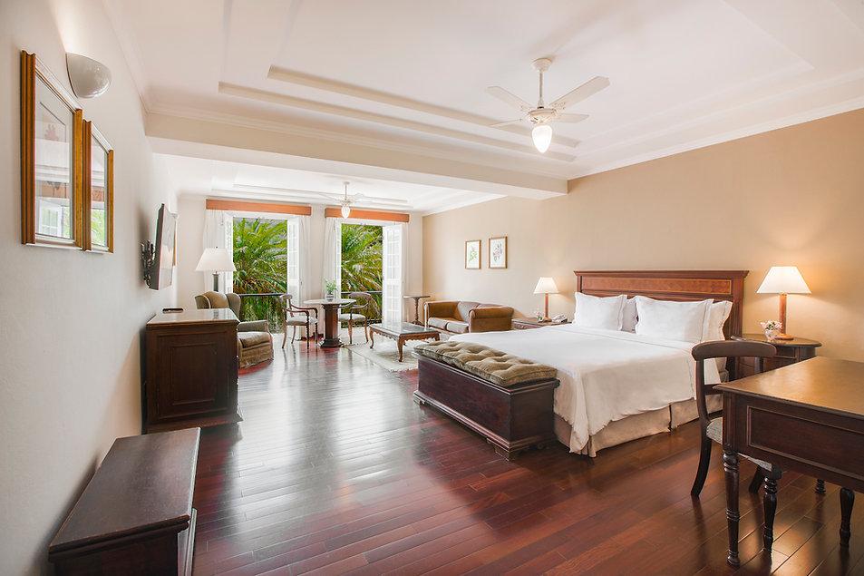 Suite Master, Hotel Fazenda Dona Carolin