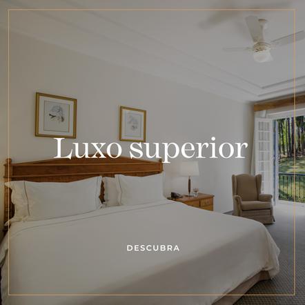 Superior Luxury Hotel Fazenda Dona Carolina