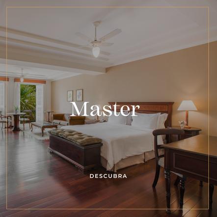 Master Hotel Fazenda Dona Carolina