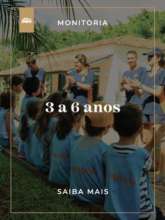 3-to-6-year old Hotel Fazenda Dona Carolina