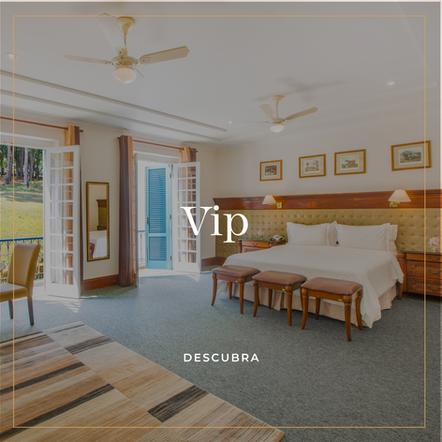 Vip Hotel Fazenda Dona Carolina