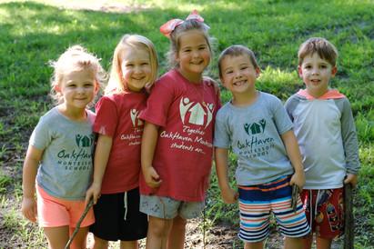 Fostering Community, Part 1: Summer Reunion