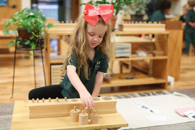 The Bold Truth About Montessori