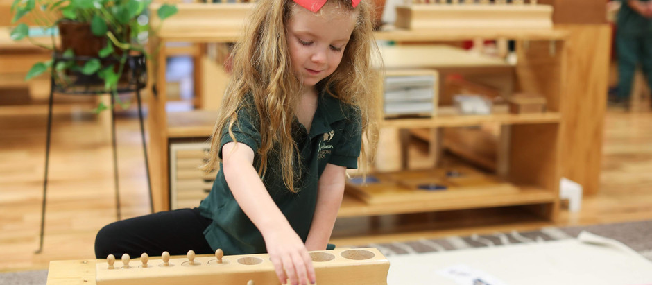 The Bold Truth About Montessori
