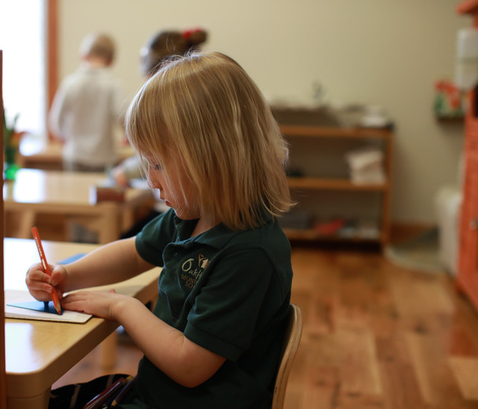 The 6 Reasons Montessori Will Work For Your Child