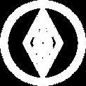 Geometric logo for Alchemy Bakery