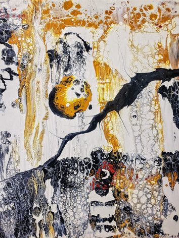 """""""ZYGOTE"""" 1 of 4"""