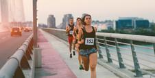 馬拉松運動員