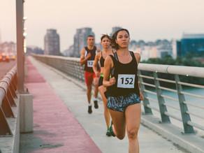 Opinion Piece: A Sportswoman's Take on Resilience