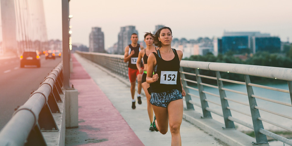 Athletes and Yoga - FREE online webinar