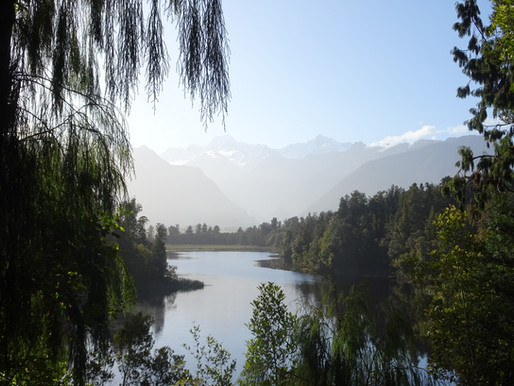 Wading Through the Freshwater Crisis