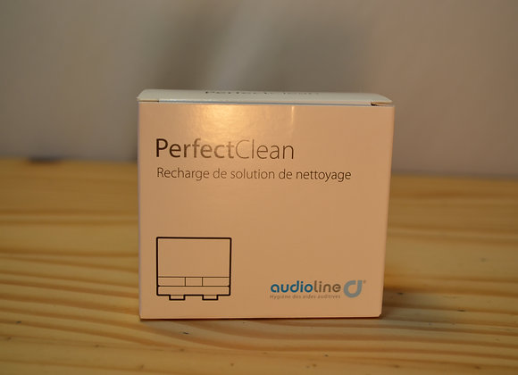 Recharge PerfectClean - Audioline