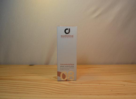 Spray auriculaire - N°08 - Audioline Premium