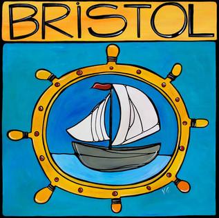 Bristol, Sun of my sky.