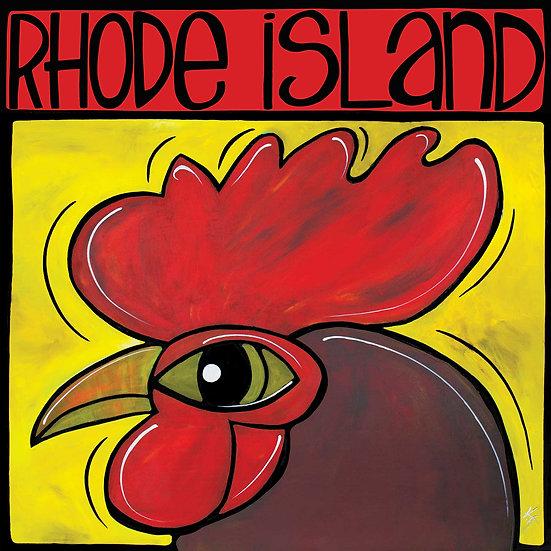 RHODE ISLAND CHICKEN