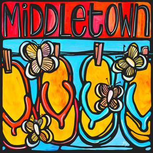 Middletown, Enjoy each day