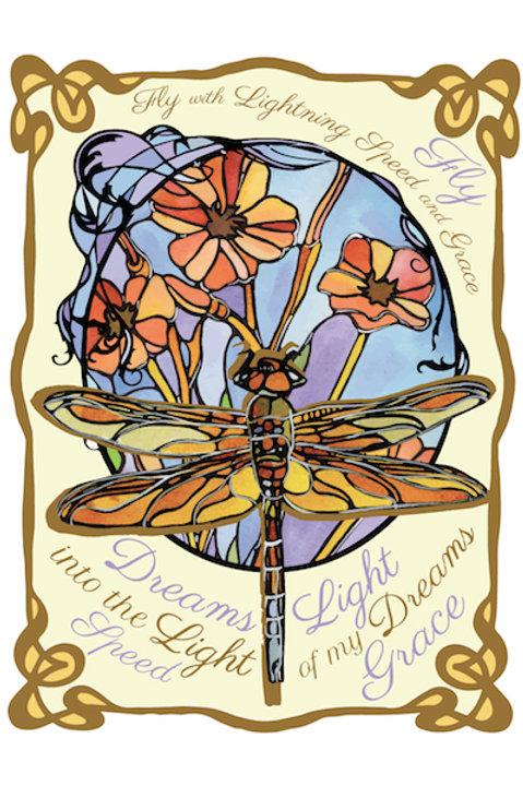 Dream Light Grace - Fine Art Print