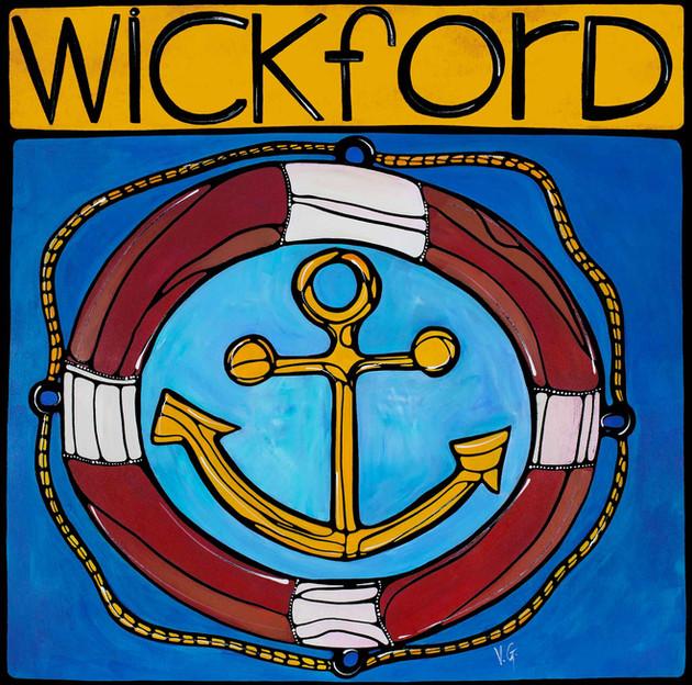 Wickford sea whispered