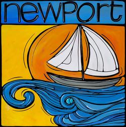 Newport love you lot