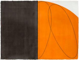 Orange/Black Zone