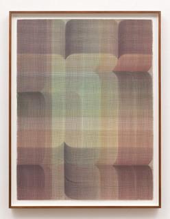David Murphy 'Untitled (Blanket)'
