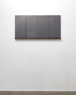 Untitled (Benjamin, Howard, Joseph & Scott), 2018