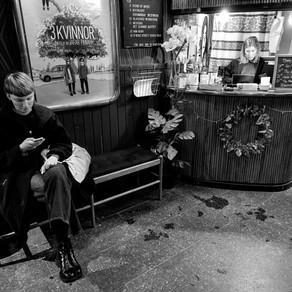 Coffee, Beer & Cinema
