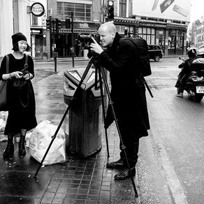 Street Photography Blog