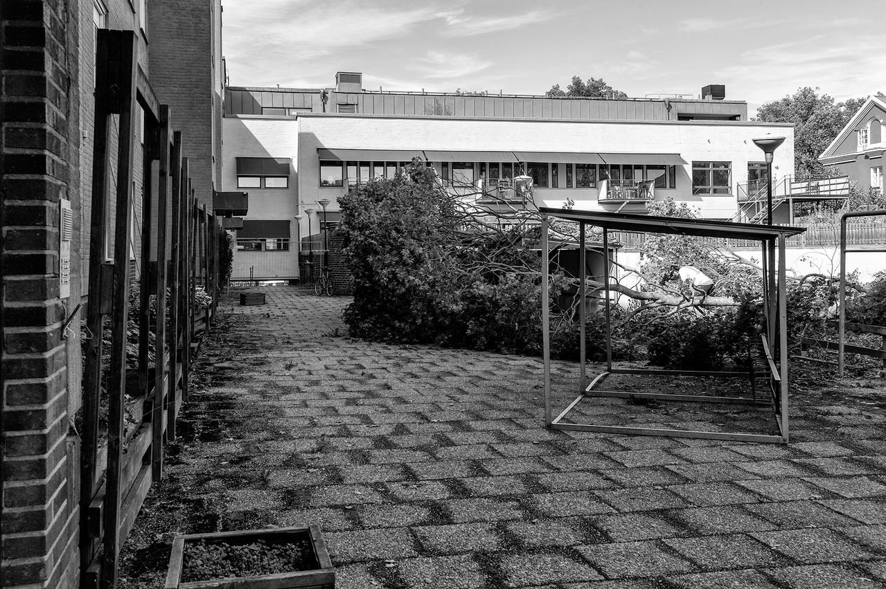 Hjalmar Brantingsgatan