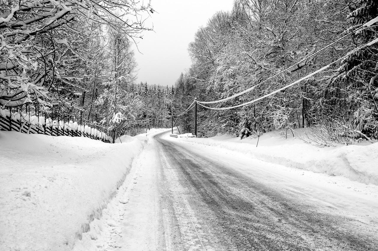 Tällbergsvägen