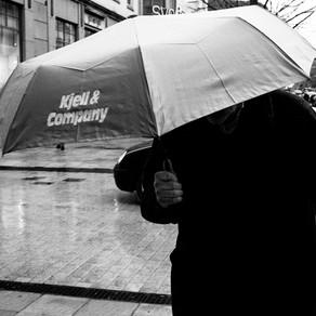 Umbrella Wetha ...